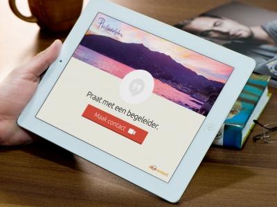 Tablet App