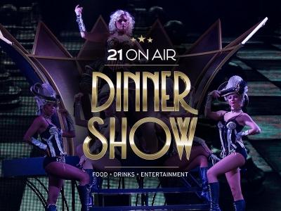 thumbnail Dinnershow